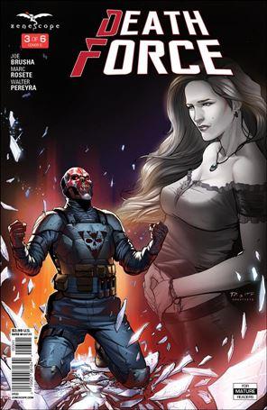 Death Force 3-D
