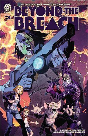 Beyond the Breach 3-A