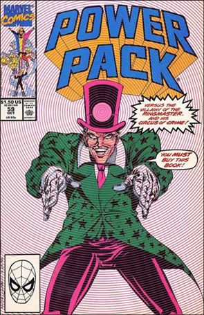 Power Pack (1984) 59-A