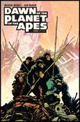 Dawn of the Planet of the Apes 1-A