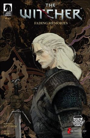 Witcher: Fading Memories 1-A