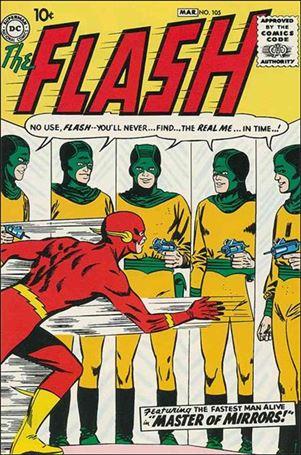 Flash (1959) 105-A