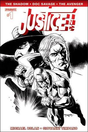 Justice, Inc. (2014) 1-H