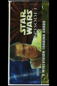 Star Wars: Episode I Widevision: Series 1 2-D
