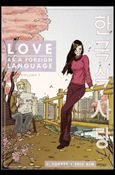Love as a Foreign Language 1-A