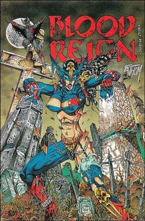 Blood Reign 6-A