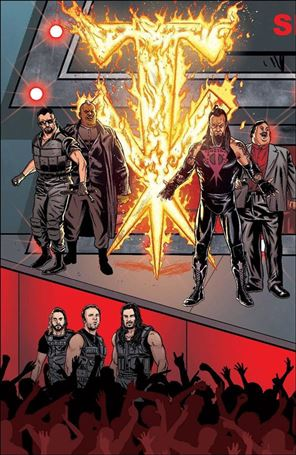 WWE 13-C