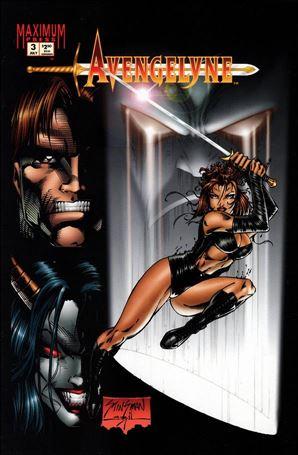 Avengelyne (1995) 3-A
