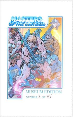 Masters of the Universe (2002) 1-G