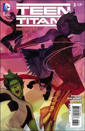 Teen Titans (2014) 3-C