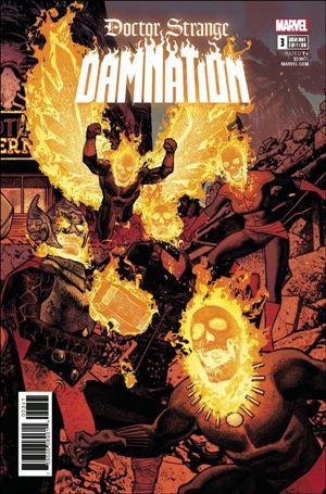 Doctor Strange: Damnation 3-D