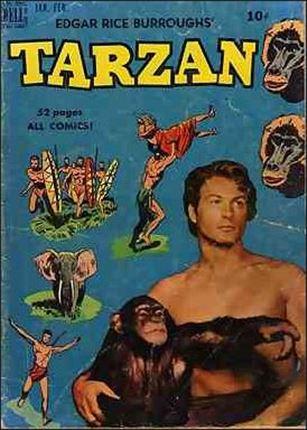 Tarzan (1948) 13-A