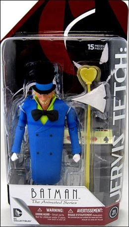 Batman Animated Mad Hatter (Batman: The Animated Series)