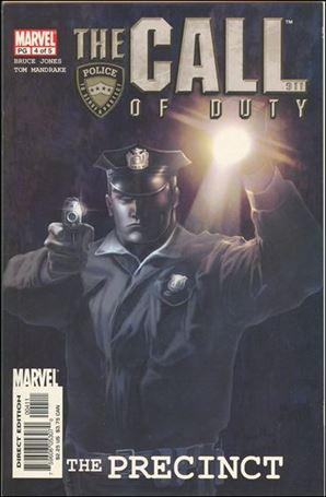 Call of Duty: The Precinct 4-A