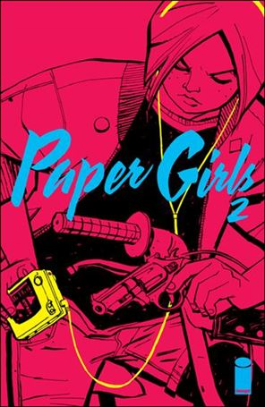 Paper Girls 2-A