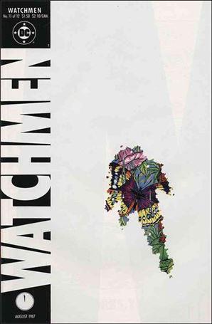 Watchmen 11-A