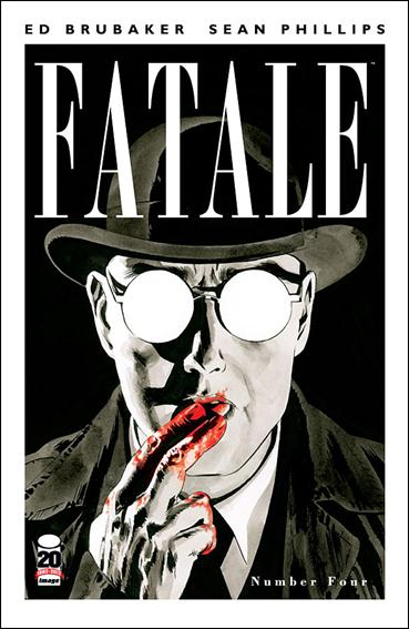 Fatale (2012) 4-A by Image