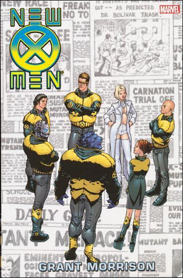New X-Men Omnibus nn-B by Marvel