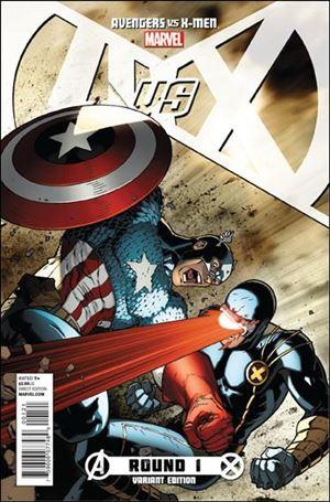 Avengers vs X-Men 1-C