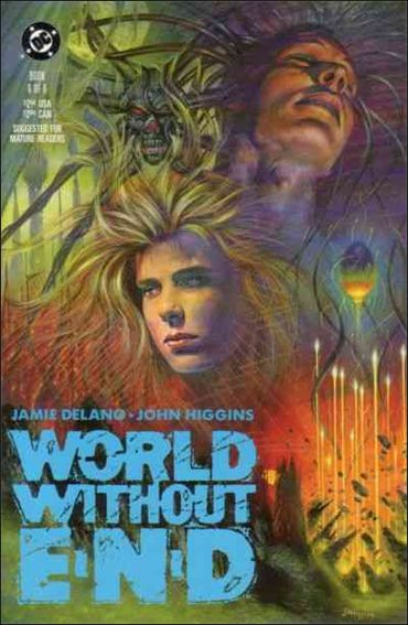 World Without End 6-A by DC