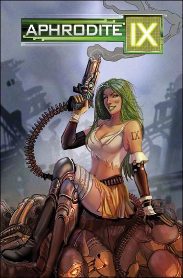 Aphrodite IX (2013) 9-B by Top Cow