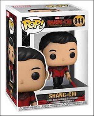 POP! Marvel Shang-Chi