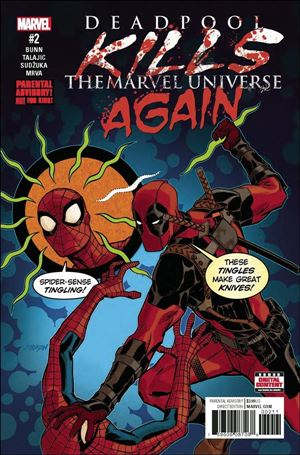 Deadpool Kills the Marvel Universe Again 2-A