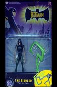 Batman (Exclusives) The Riddler (Diamond Exclusive)