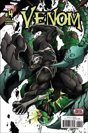 Venom (2017) 4-A
