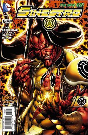 Sinestro 6-B
