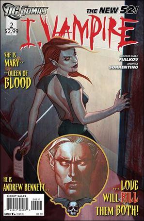 I, Vampire 2-A