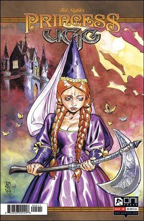 Princess Ugg 5-A