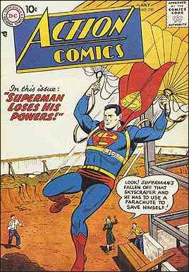 Action Comics (1938) 230-A by DC