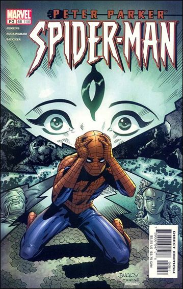 Peter Parker: Spider-Man 48-A by Marvel