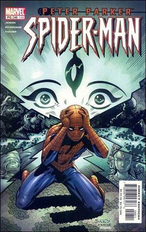 Peter Parker: Spider-Man 48-A