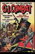 G.I. Combat (1952) 12-A