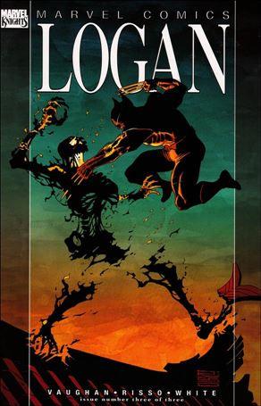 Logan 3-A
