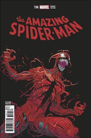 Amazing Spider-Man (1963) 796-D