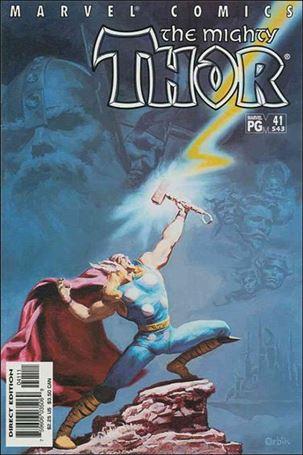Thor (1998) 41-A
