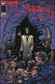 Darkness (1996) 11-H by Top Cow