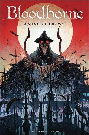 Bloodborne 9-A