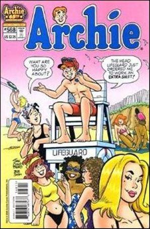 Archie 568-A
