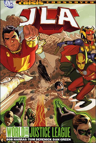 JLA 19-A by DC