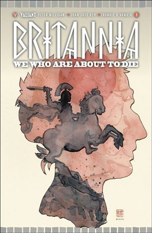 Britannia: We Who Are About to Die 3-A