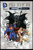 DC Comics: The New 52 Zero Omnibus 1-A