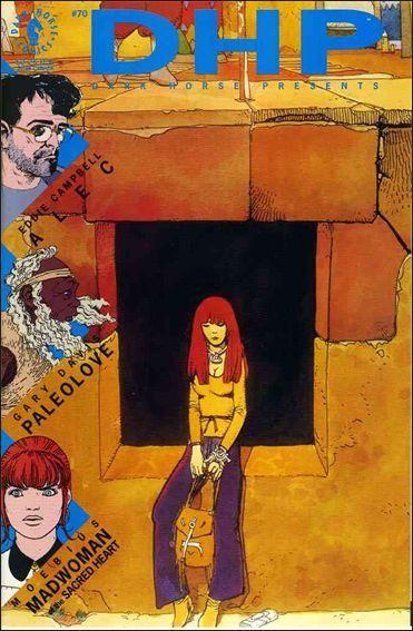 Dark Horse Presents (1986) 70-A by Dark Horse