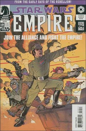 Star Wars: Empire 10-A