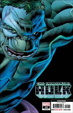 Immortal Hulk 15-C