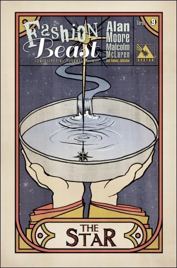 Fashion Beast 9-D by Avatar Press