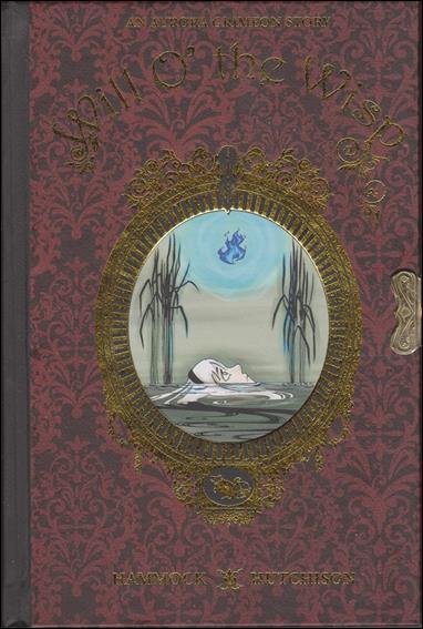 Aurora Grimeon Story: Will O' the Wisp nn-A by Archaia